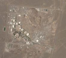 Electrical problem strikes Iran's Natanz nuclear facility