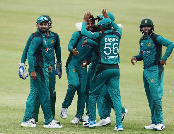 Pakistan have performed well at world tournaments in England