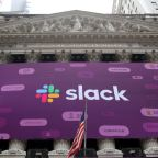 Salesforce in talks to acquire workplace app Slack - sources