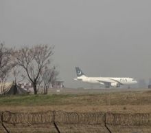 Pakistan airline says investigating report of overloaded flight