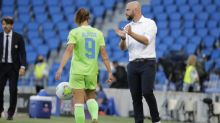 Foot - C1 (F) - Wolfsburg - Stephan Lerch (entraîneur de Wolfsburg): «Il fallait concrétiser nos occasions»