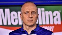 Fabián Coito regresa de Uruguay para retomar la selección de Honduras