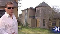 Tax firm auctions man's home over unpaid $1,500 bill