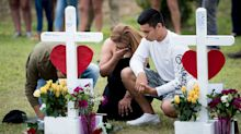 Santa Fe mourns after deadly Texas school shooting