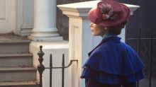 'Mary Poppins Returns': First Photos and Details of Disney's Jolly Holiday Released