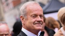 Trump supporter Kelsey Grammer calls D.C. lawmakers 'clowns' and 'really unpleasant people'