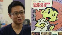 I want to know what the Lees think of Art of Charlie Chan Hock Chye: Sonny Liew