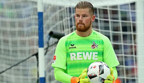 Bundesliga: Köln: Horn wird nach Werbe-Fehltritt verwarnt