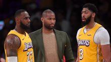 NBA, i Lakers ne perdono un altro
