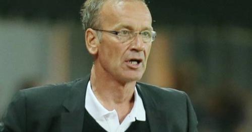 Foot - L2 - Brest - Jean-Marc Furlan (Brest) : «Un petit pas vers la Ligue 1»