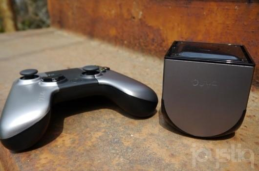 Report: Ouya gets $10 million investment from Alibaba