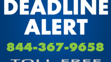 SHAREHOLDER ALERT: CLAIMSFILER REMINDS ARRY, CCXI, PCT, WISH INVESTORS of Lead Plaintiff Deadline in Class Action Lawsuits