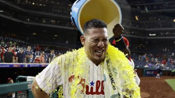 Mets keep making moves, sign Wilson Ramos