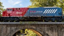 Wabtec Sees A Future Producing Battery Electric Locomotives