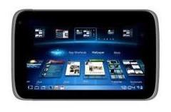 ZTE Smart Tab V55 tablet shows its face at the Bluetooth SIG