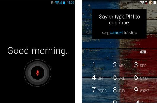 Moto X Touchless Control update lets you speak your unlock code