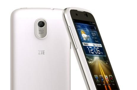 ZTE confirms Blade III Android 4.0 smartphone, makes Nordic debut with two color options