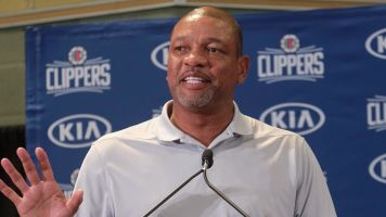 Why Doc Rivers joked he'd move team to Seattle