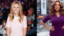 Wendy Williams speaks out on reports Julia Roberts was once recommended to play Harriet Tubman: 'Are you serious?'