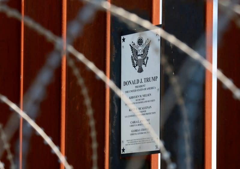 Border Apprehensions Drop 73 Percent in Five Months