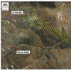 Sable Receives Drill Permit for the El Fierro Project
