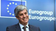 Português Mário Centeno é eleito presidente do Eurogrupo