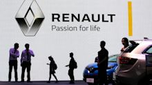 Renault motors to record £4.5bn profit as it hands boss another four years