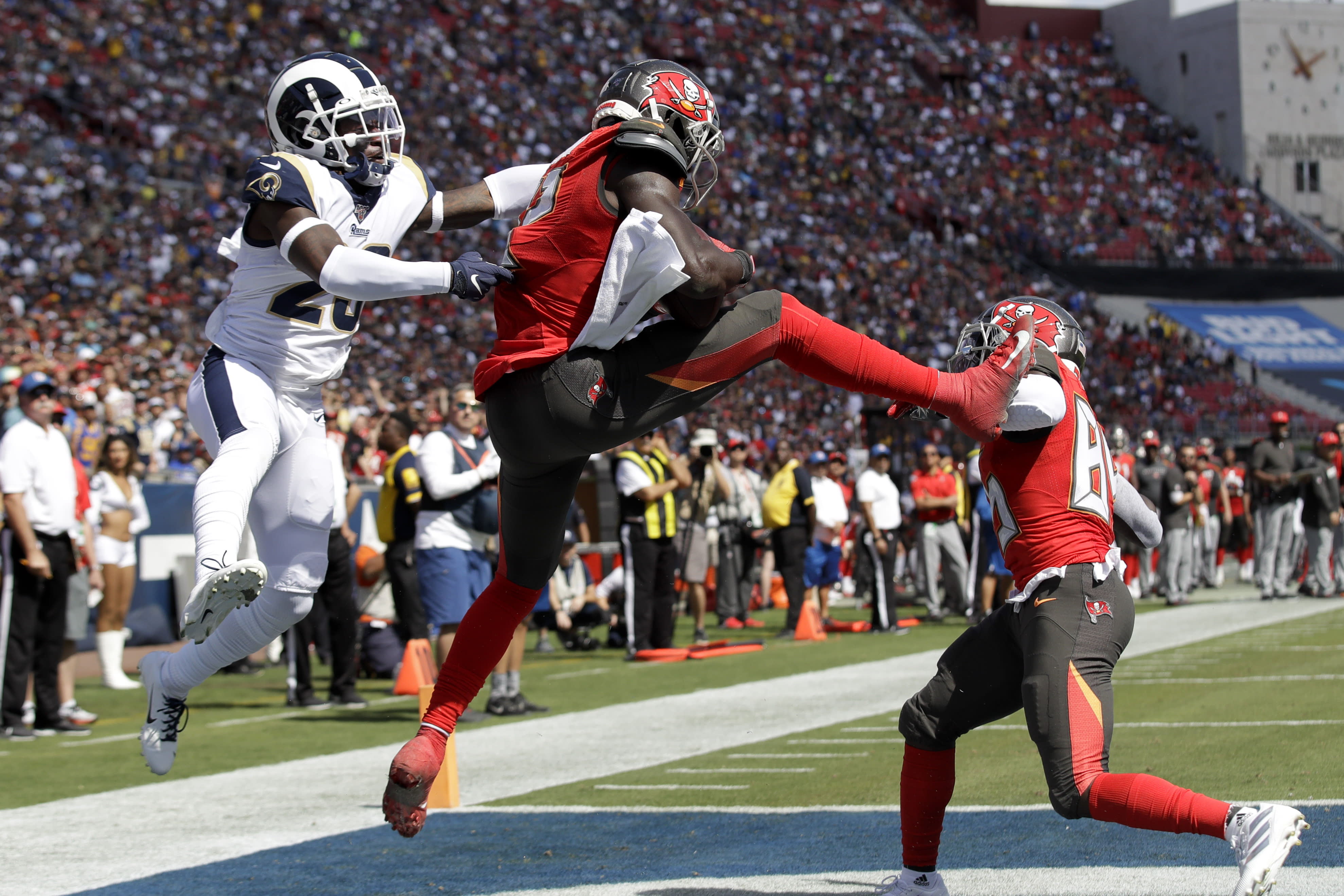 Todd Gurley Calls Thursday Night Games 'Dumbest Thing Ever'