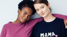 Hatch and J. Crew just teamed up for the cutest maternity collection