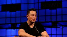 Elon Musk's day of disaster after smoking weed in live interview