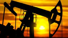Oil prices just crashed to 15-month lows