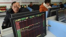 China Stocks In Tech Hammered As Coronavirus Fears Spread