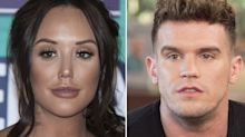 Charlotte Crosby praised for congratulating ex Gaz Beadle's baby arrival after own ectopic pregnancy