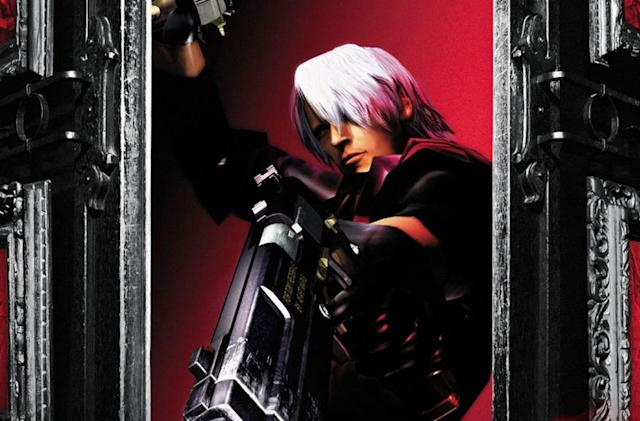 The original 'Devil May Cry' will arrive on Nintendo Switch this summer