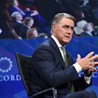Sen. David Perdue is sure the GOP health bill is better than Obamacare, he just hasn't read it