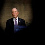Bloomberg has barbs at the ready for his first 2020 debate