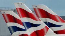 British Airways suspends flights to mainland China for a month