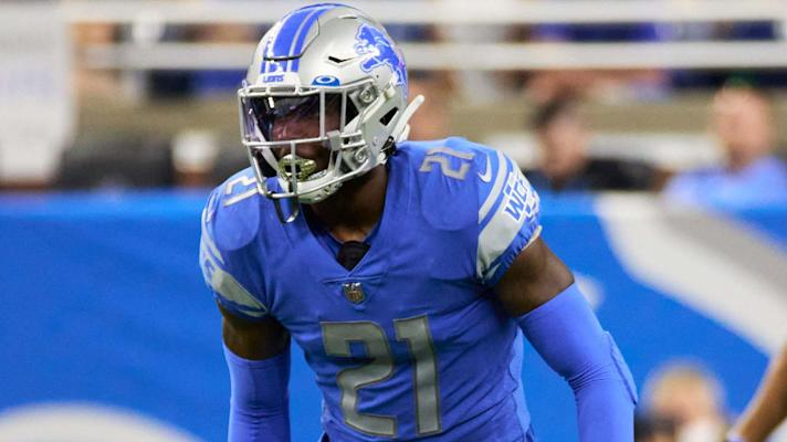 Lions' Tracy Walker called for taunting penalty vs. Cincinnati