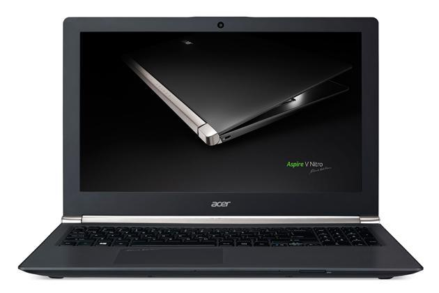 Acer's first laptop with a 4K display ships this month for $1,500