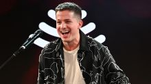 Charlie Puth reveals his favorite lyric that he's ever written