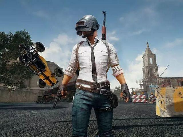 pubg players joining mental hospitals