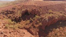Rio Tinto bosses resign over destruction of ancient Aborginal site