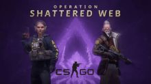 《CS:GO》睽違兩年新活動上線,低重力地圖、新角色與槍枝外觀