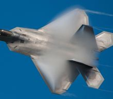Two Words That Even an F-22 Doesn't Have the Power to Defeat