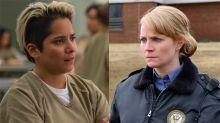 Dos actrices de Orange is the new Black anuncian su noviazgo