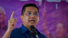 Don't be selfish, back Muhyiddin against 'real enemy Covid-19', Azmin tells Anwar, Opposition