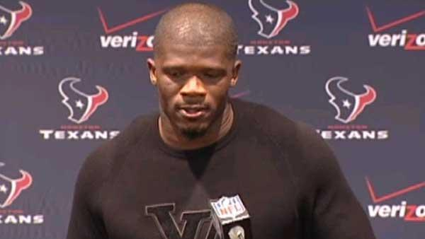 Texans react to win over Jacksonville