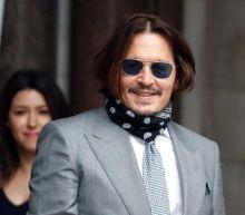 Depp's bodyguard says Amber Heard abused the Hollywood star