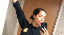 Photo of 'hot' border patrol agent, known as 'ICE Bae,' goes viral
