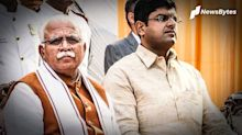 After Harsimrat's resignation, now Dushyant Chautala faces heat, meets Khattar